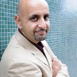 Aaqil Ahmed BBC
