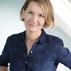 Sophie Walker, Leader of Women's Equality Party